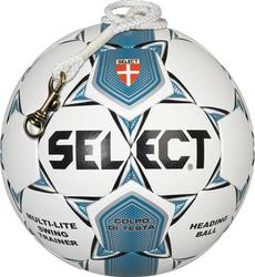 Select Sport Colpo Di Testa No 5 White- Blue 10578