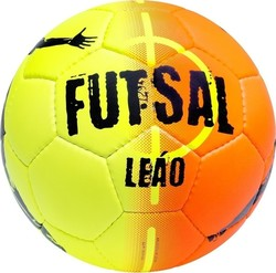 Select Sport Futsal Leao No 4 Yellow - Orange 10119
