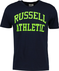 Russell Athletic Crew Neck Arch Logo Tee A7-002-1-290