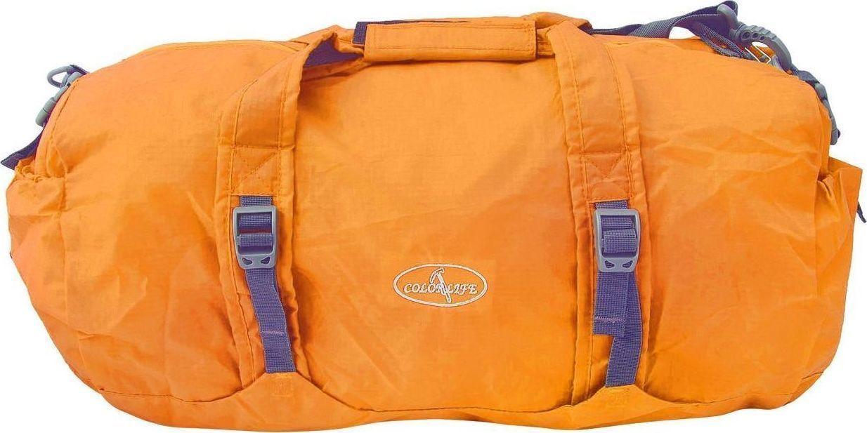 7307124891 Προσθήκη στα αγαπημένα menu Colorlife Ultra Light 1557 Orange 35lt