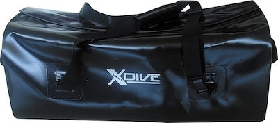 XDive Dry Box 65305 Black 55lt