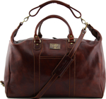 Tuscany Leather Amsterdam TL1049 Brown 54cm