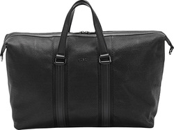 Hugo Boss Future Holdall 50332148-001 Black 48cm