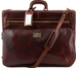 Tuscany Leather Papeete TL3056 Brown 54cm