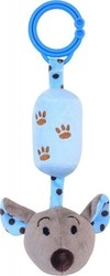 BabyMix Mouse Blue