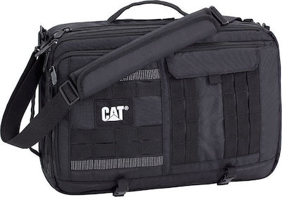 CAT Combat Convertible Backpack 83234 Black