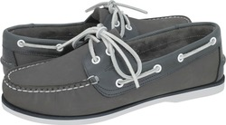 Boat shoes Chicago Barons