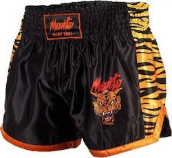 MANTO Tiger Muay Thai Shorts