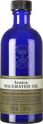 Neal's Yard Remedies Arnica Macerated Oil 100ml