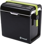 Outwell Coolbox ECOcool Black 12V