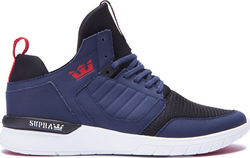 Supra Method 08022-401-M Navy / White