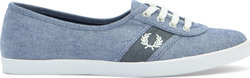 Fred Perry B1147W Carbon Blue