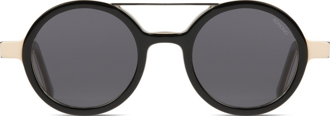 9c156b989e6 Komono The Vivien Acetate Black Forest - Skroutz.gr