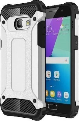 Senso Tough Armor Silver (Galaxy A3 2017)