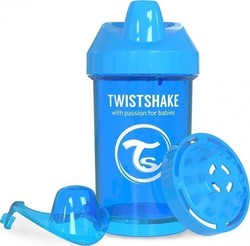 Twistshake Crawler Cup Blue 300ml