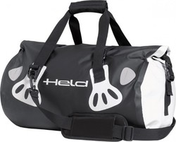 Held Carry Bag Black 60lt 4331.60.14
