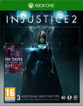 Injustice 2 (Deluxe Edition) XBOX ONE