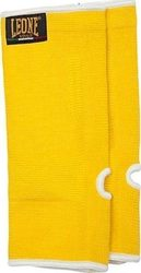 Leone Ankle Support Guard AB718 Yellow