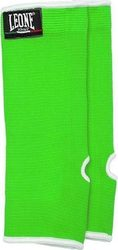 Leone Ankle Support Guard AB718 Green