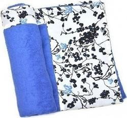 Morseto Πετσέτα Θαλάσσης 100x180 Luxury Butterfly e6d0793d220