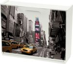 Παπουτσοθήκη Unika New York Broadway 51x17.3x41cm