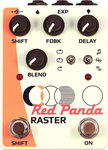 Red Panda Raster Digital Delay / Pitch Shifting