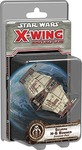 Fantasy Flight Star Wars X-Wing: Scurrg H-6 Bomber