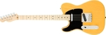 Fender American Professional Telecaster Left-Hand Butterscotch Blonde