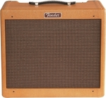 Fender Blues Junior Lacquered Tweed Lacquered Tweed 15 watts