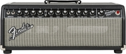 Fender Bassman 800 Head Black and Silver