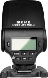 Meike MK320 S Speedlite for Sony