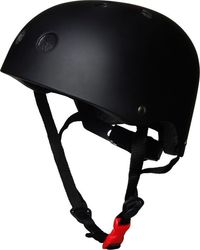 Kiddimoto Matt Black