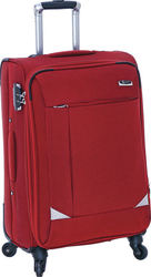Cardinal 4400 Cabin Red