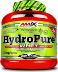Amix HydroPure Whey Protein 1600gr Διπλή Σοκολάτα
