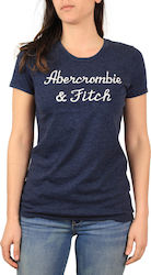 Abercrombie & Fitch T-shirt 1851570035023