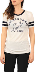 Abercrombie & Fitch T-shirt 1851570038001