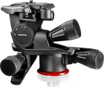 Manfrotto XPRO Geared 3-Way Pan/Tilt Head Κεφαλή - Φωτογραφική