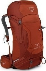 Osprey Kestrel 38 Dragon Red