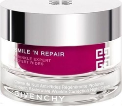 Givenchy Smile N Repair Wrinkle Expert Night Cream 50ml