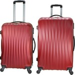 Cardinal Set 2000B 2x Red (Medium-Large)