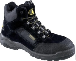 Delta Plus CT400 S1P SRC Black