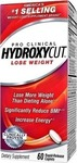 MuscleTech Hydroxycut Pro Clinical Lose Weight 60 κάψουλες