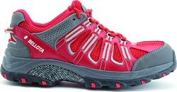 Bellota Trail S1P 72211 Red
