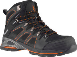 Kapriol S3 Thunder High Black