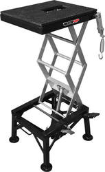 Motorsport Products Stand Scissor-lift 92-5012