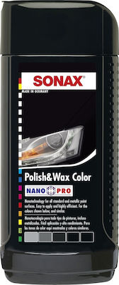 Sonax Polish & Wax COLOR Nano Pro 250ml