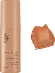 Peggy Sage Mat Foundation Beige Hale 30ml