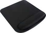 OEM Cloth Wrist Rest Black