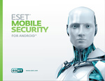 Eset Mobile Security (1 User, 1 Year) Key