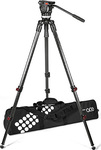 Sachtler Ace L TT 75/2 CF 1013 Τρίποδο - Βίντεο
